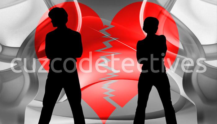 Medidas de divorcio y custodia