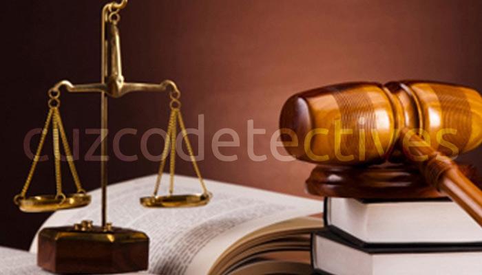 Ratificaciones en juicio