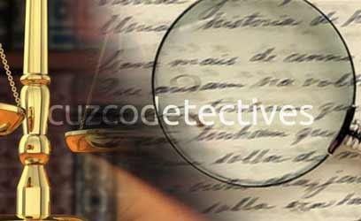 servicios falsificaciones legal