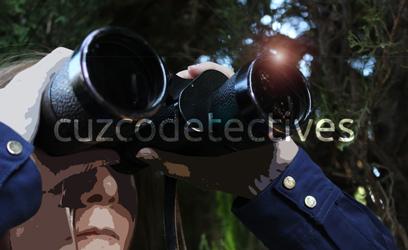 detective infiltrado