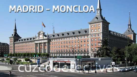 Detectives Privados Moncloa
