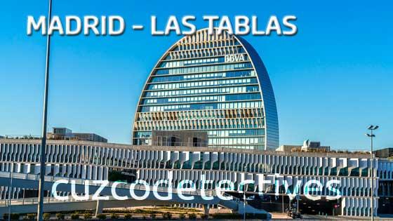 Detectives Privados Madrid Las Tablas