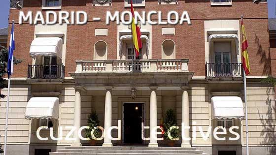 detecitves privados en Madrid Moncloa
