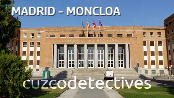 Detectives Privados en Moncloa
