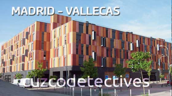 Detectives en Vallecas