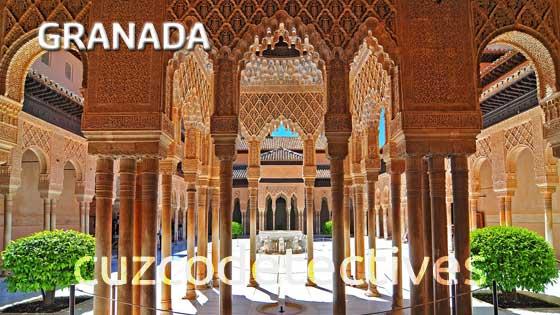 Detectives Privados en Granada