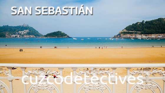 Investigación de Paternidad en San Sebastián