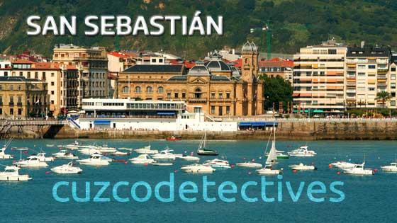 Investigaciones Laborales en San Sebastián
