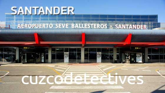 Contratar un detective en Santander