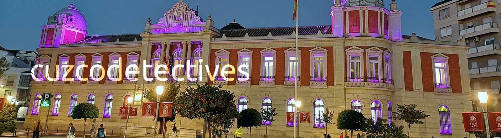 Detectives Privados en Ciudad Real