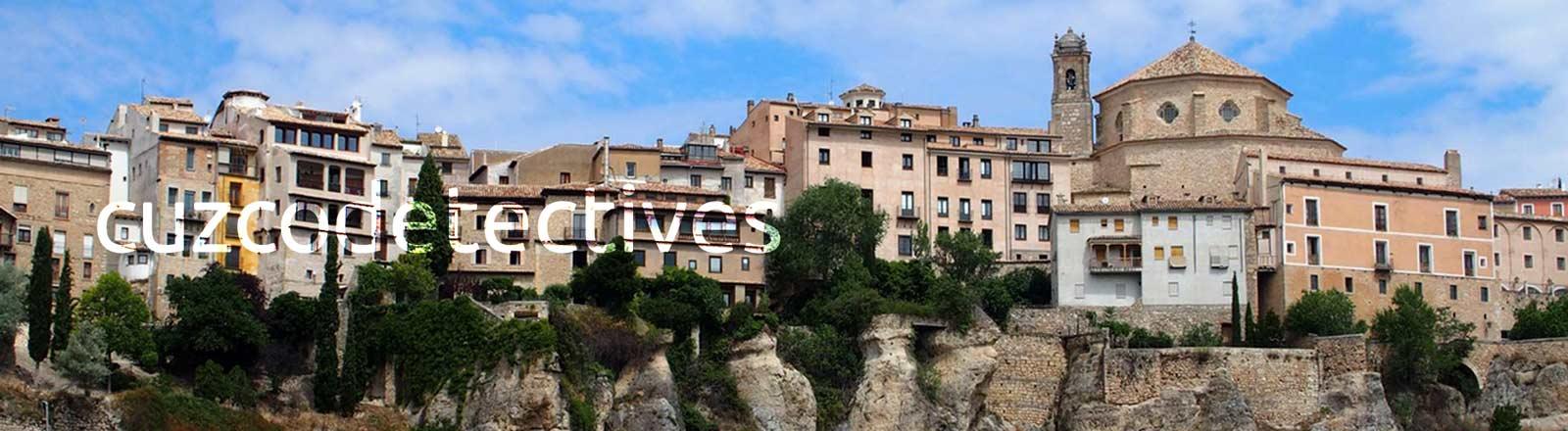 Detectives Privados en Cuenca