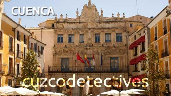 Detectives Bajas Fingidas en Cuenca