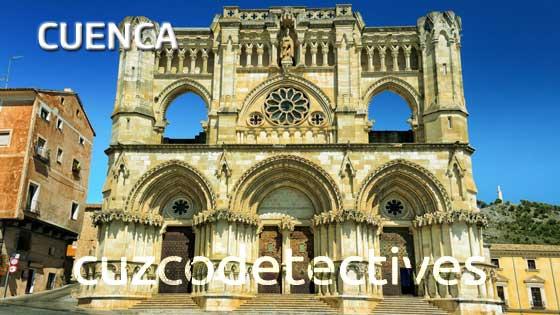 Detectives pruebas de paternidad en Cuenca
