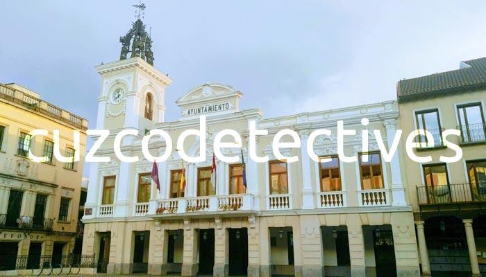 Detective en Guadalajara