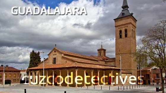 Contratar un detective en Guadalajara