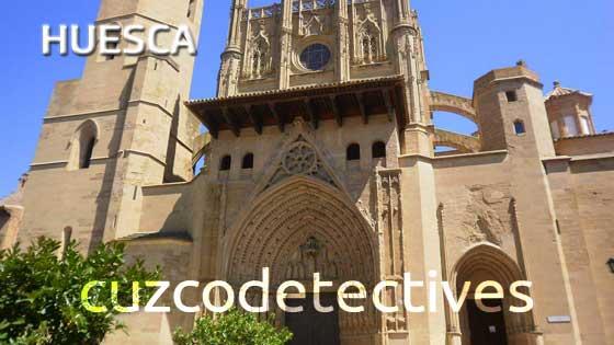 Detectives Privados en Huesca