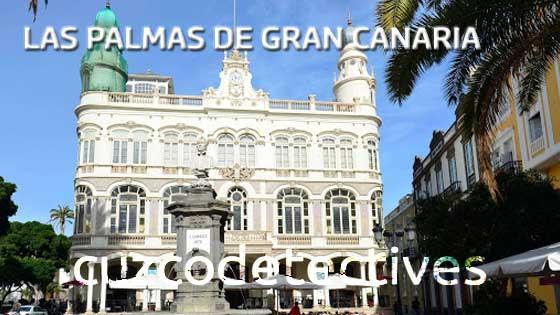 Contratar Detectives en Las Palmas