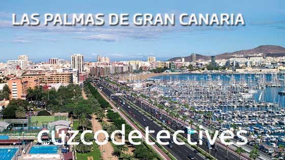 Detectives Infidelidades Las Palmas