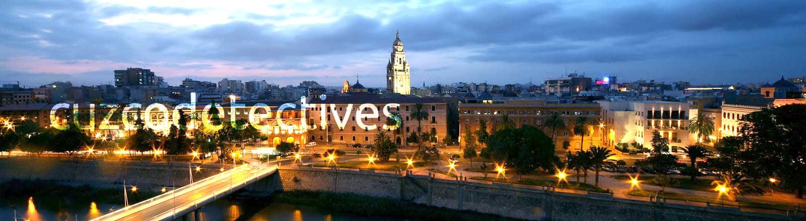 Detectives Privados en Murcia