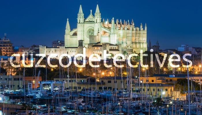 Detective en Palma de Mallorca