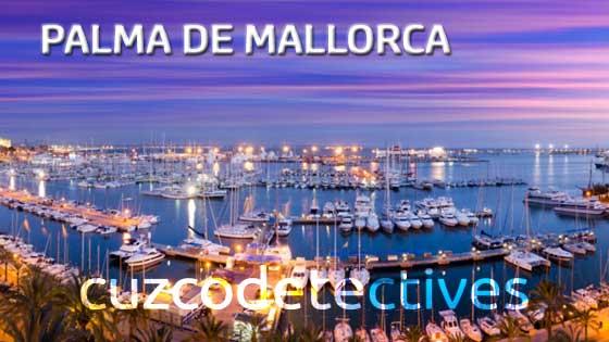 Detectives Privados en Palma de Mallorca