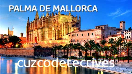 Contratar Detectives en Palma de Mallorca