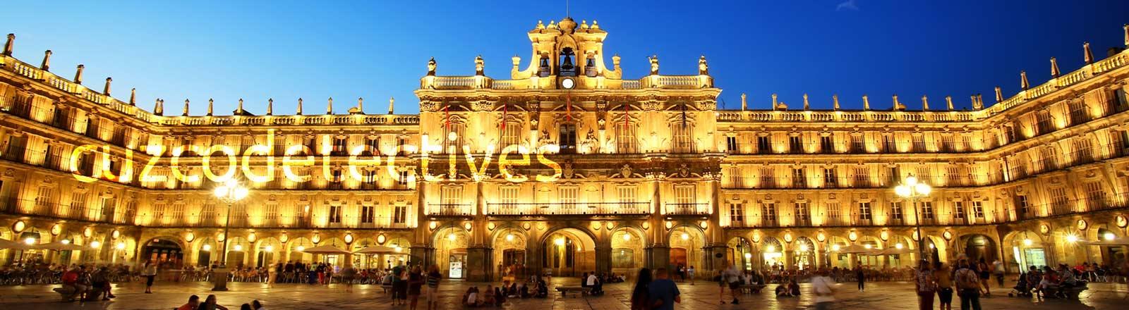 Detectives Privados en Salamanca