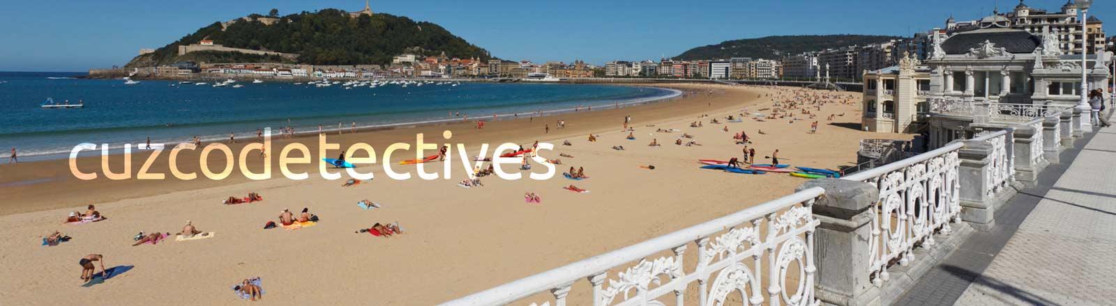 Detectives Privados en San Sebastián
