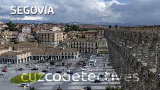 Detectives Privados en Segovia