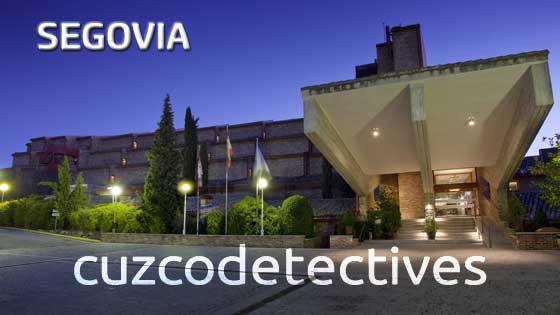 Barridos Electrónicos en Segovia