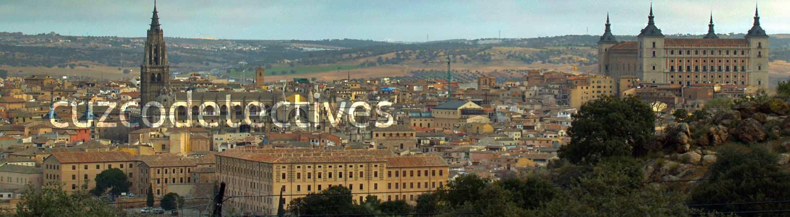 Detectives Privados en Toledo