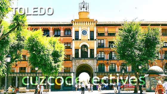 Informativa Forense en Toledo