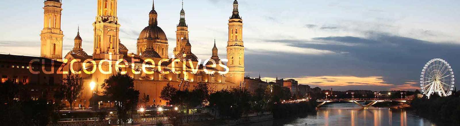 Detectives Privados en Zaragoza