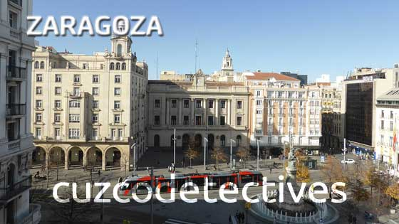 Detective en Zaragoza