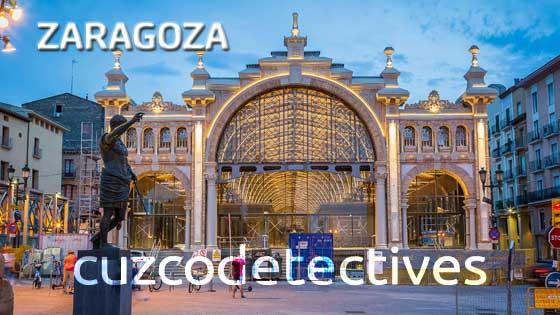 Detectives Contravigilancias en Zaragoza