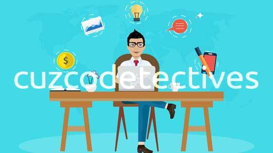 Cursos Online Cuzco Detectives