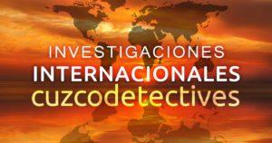 Investigaciones Internacionales